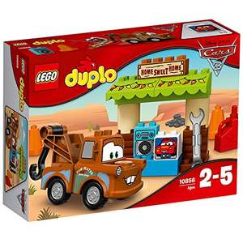 [Amazon Prime] Lego duplo 10856 - Hooks Schuppen für 10,99 Euro.