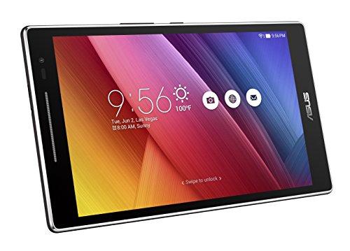 [Amazon oder MM] Asus Zenpad Z380M-6A024A 20,3 cm (8 Zoll) Tablet-PC (MediaTek 8163 QC, 2048MB, 16GB eMMC, Mali T720 Graphics, Android 7.0) dunkelgrau
