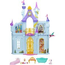 [ZackZack] Hasbro Disney Prinzessin Bezauberndes Märchenschloss