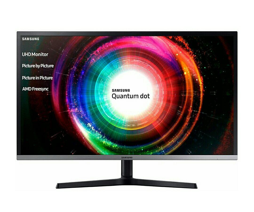 "Amazon Blitz Angebot Samsung 32"" 4K Monitor LU32H850UMUXEN"