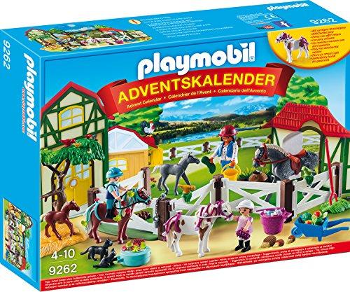 Playmobil Adventskalender Reiterhof (Prime)