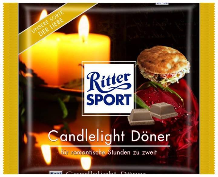 [Kaufland bundesweit ab 23.11 und Penny ab 27.11.] Ritter Sport Bunte Vielfalt für 65 ct