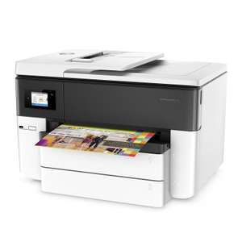 HP Officejet 7740 125,90€   durch 20% + 30€ Cashback