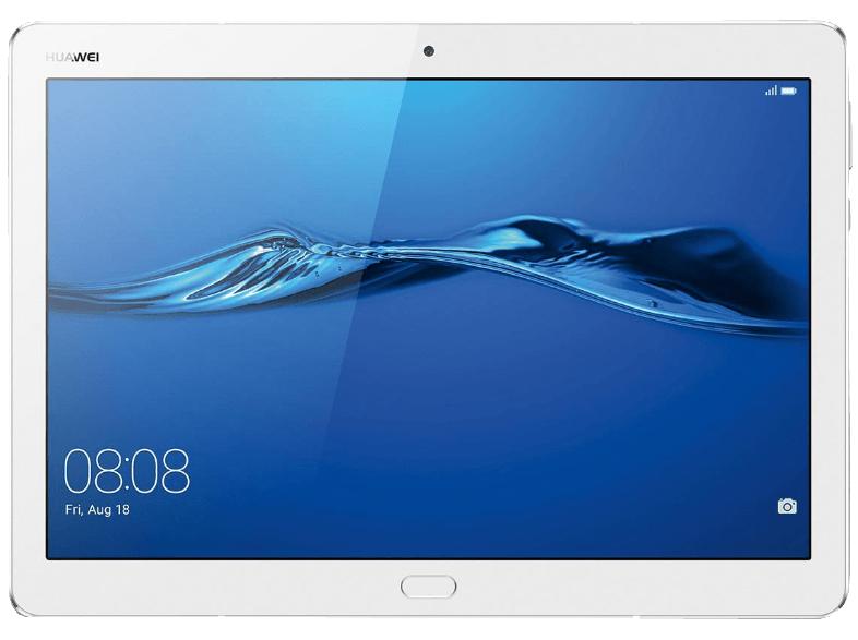 """[MediaMarkt Online] Huawei MediaPad M3 Lite 32GB 10,1"""" Tablet in weiß (Amazon mitgezogen)"""