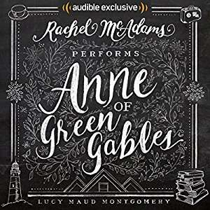 Hörbuch: Anne of Green Gables gratis statt 26,95€ (Audible.com)