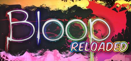 (Steam) Bloop Reloaded gratis bei Indiegala