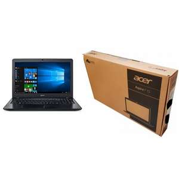 "[Dealclub] Acer Aspire F15 F5-573G-51T3 / i5-6200U / 8GB DDR4 / HDD: 1TB / SSD: 512GB M.2 / GTX 950M, 4GB, HDMI / 15.6"", 1920x1080 matt (Neuware, offene Verpackung)"