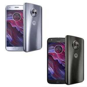 "Motorola MOTO X4 5,2""  32GB Dual Kamera 12MP 3GB RAM Dual SIM IP68"