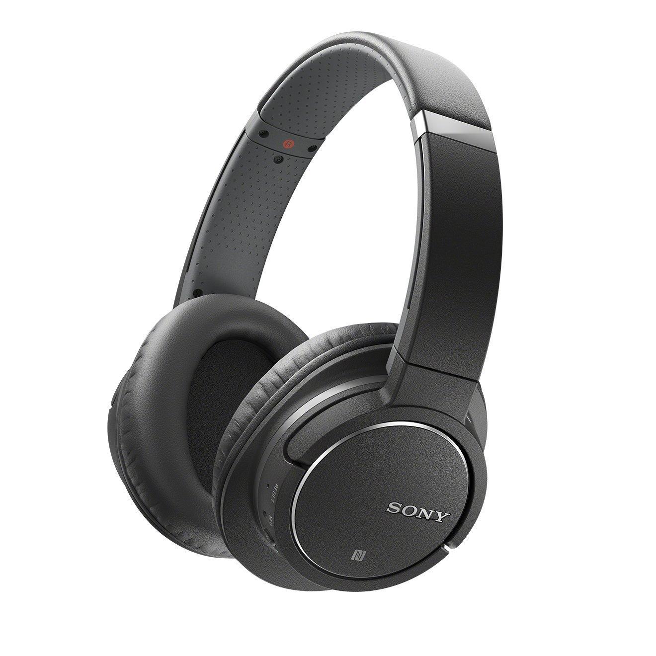 [Amazon.it] Sony MDR-ZX770BN Wireless Kopfhörer mit Bluetooth, NFC, ANC und Micro für 64,39 statt Idealo 94,03€