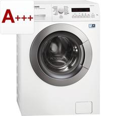 AEG Waschmaschine LAVAMAT L74484WVFL, A+++, 8 kg, 1400 U/Min [ZackZack]