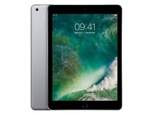 Apple iPad mit WiFi, 32 GB, space grau mit WOW-Gutschein unter 300 Euro *NEU*