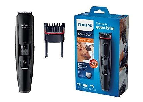 Philips Bart- und Haarschneider Series 5000 (amazon Blitzdeal)