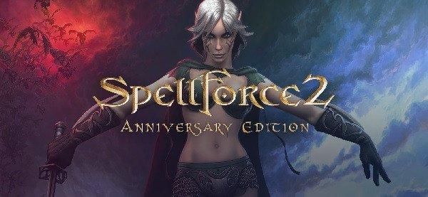 Spellforce 2 Anniversary Edition (PC) kostenlos