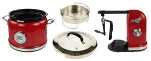 (Comtech) KitchenAid 5KMC4244EER Multikocher Empire Rot