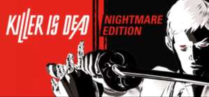 [Humble Bundle] KILLER IS DEAD - NIGHTMARE EDITION kostenlos [Steam]