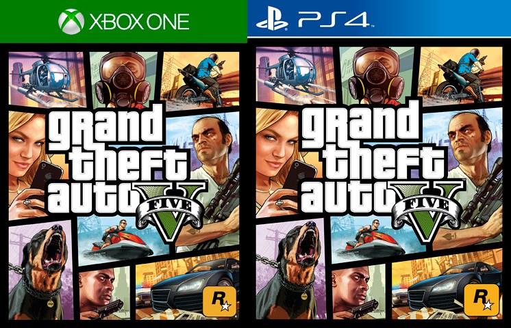 [Gamestop] GTA 5 für Xbox-One 24,99 & PS4 für 29,99 am 17.11. nur in der Filiale - - >Deal jetzt Online<--