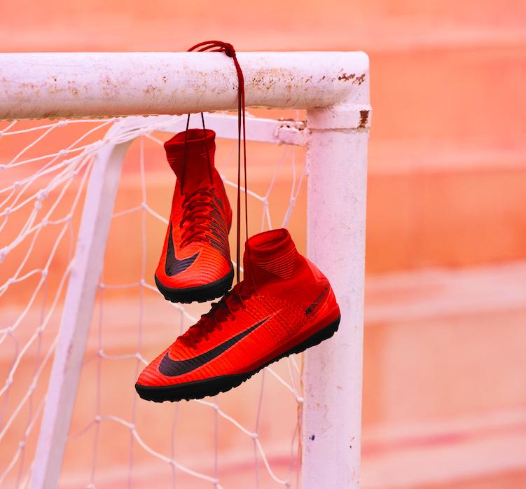 30% Rabatt auf ausgewählte Fire and Ice Fußballschuhe bei Nike