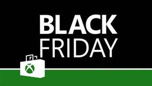 (Sammeldeal Black Friday Xbox One) z.B Battlefield 1 Premium-Pass (Xbox One) für 15€, Life is Strange Complete Season (Episodes 1-5) für 5€, Tomb Raider: Definitive Edition für 7,50€, Forza Horizon 3 Autopass für 7,49€ uvm (Xbox Store)