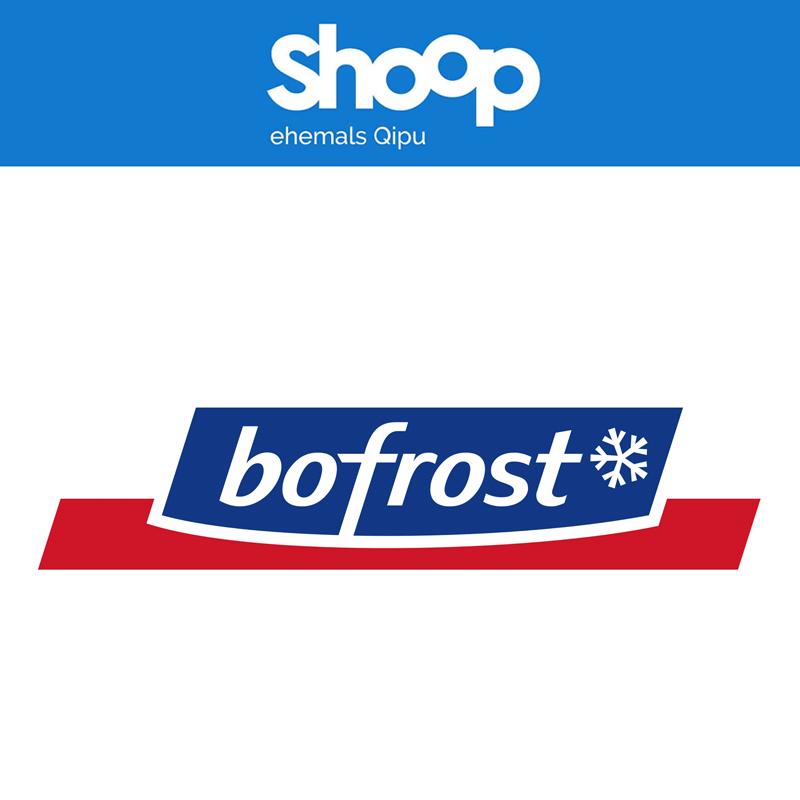Shoop - bofrost: 15€ Cashback + 15€ Gutschein auf deine 1. Bestellung als Neukunde