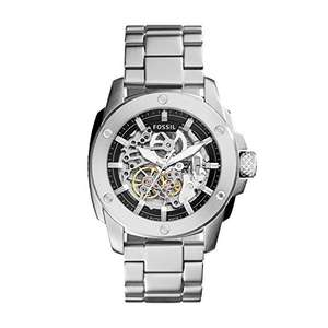 [Amazon oder Fossil] Fossil Herren-Uhr ME3081  automatic