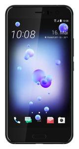 HTC U U11 Dual SIM - 64GB - Brilliant Black