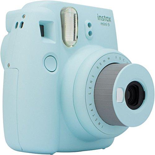 Fujifilm Instax Mini 9 Kamera in diversen Farben für 65€