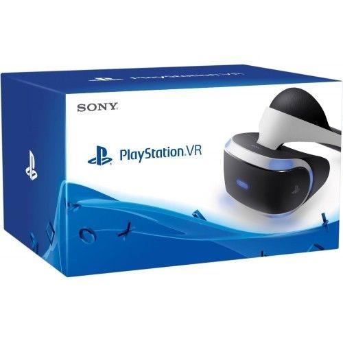 [EBAY WOW Plus] PlayStation VR Brille durch Gutschein 15% für 254,92