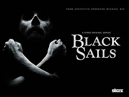 Serie - Black Sails (HD) zum KAUF ab 4,98€ [Amazon Video]