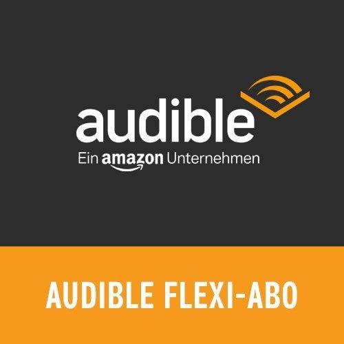 [Amazon] Ein halbes Jahr Audible zum halben Preis von 4,95€ monatlich, jederzeit kündbar
