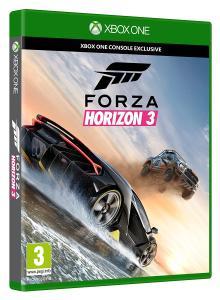 Forza Horizon 3 (Xbox One) für 12,45€ (Xbox Store Russland)
