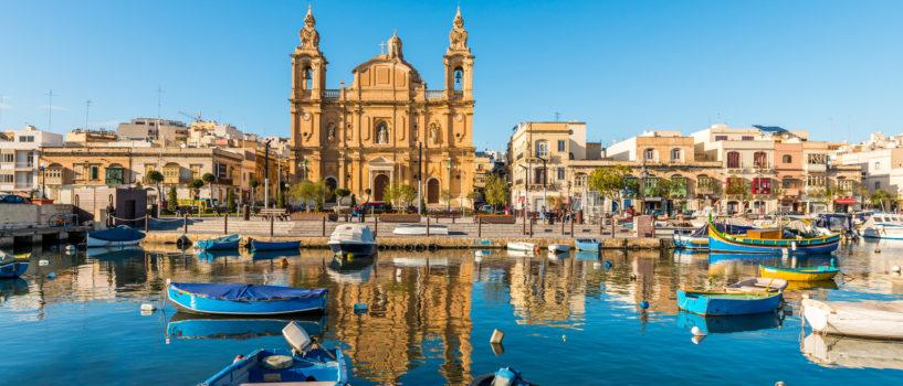 Kurztrip Malta: 4 Tage schon für 199€ p.P. inkl. 4* Hotel und Flügen + Transfers