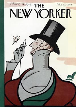 The New Yorker - 12 Ausgaben ab 5,25 Euro