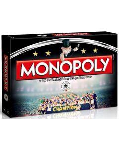 [Top 12] Hasbro Monopoly B0733398 - Die Mannschaft, Spiel