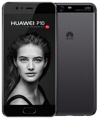 Huawei P10 für 99€ Zuzahlung im o2 Smart Surf Tarif mit 1 GB LTE + 50 Min & SMS für 9,99€ / Monat