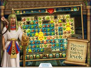 iPhone Giveaway of the Day - Cradle of Egypt (Premium)