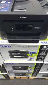 Epson WorkForce Pro 3725DWF +Gratis Tintenpatrone