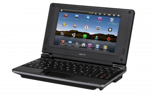 Jay-Tech Android Netbook 9903  B-Ware für 49 Euro inkl. Versandkosten