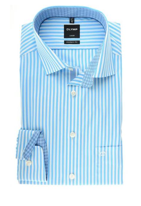 *Nur noch heute* After Work-Deal: 20% extra Rabatt auf echt alle Produkte bei Hemden.de (Sale inkl.), z.T. sehr gute Preise für Seidensticker, ETERNA und OLYMP