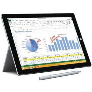 [Ebay WoW Plus] Microsoft Surface 3 Pro i7 256GB Windows PC durch Gutschein für 749,90€
