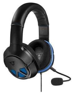 Turtle Beach Recon 150  Gaming Headset 29,99€/ Ear Force Recon 60P 24,99€