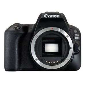 Canon EOS 200D € 409.- (Gehäuse / 18-55 IS = +60,-))