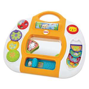 Real.de - Fisher-Price Tierfreunde-Spieltafel