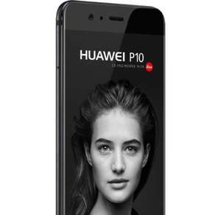 Huawei P10 mit Smartmobil Tarif nur 17,99 Euro mtl. - 1 Euro Zuzahlung