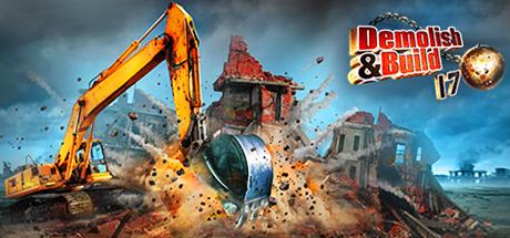 [STEAM] Demolish & Build 2017 @Marvelousga