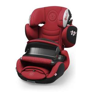 kiddy Autokindersitz Guardianfix 3 ruby red