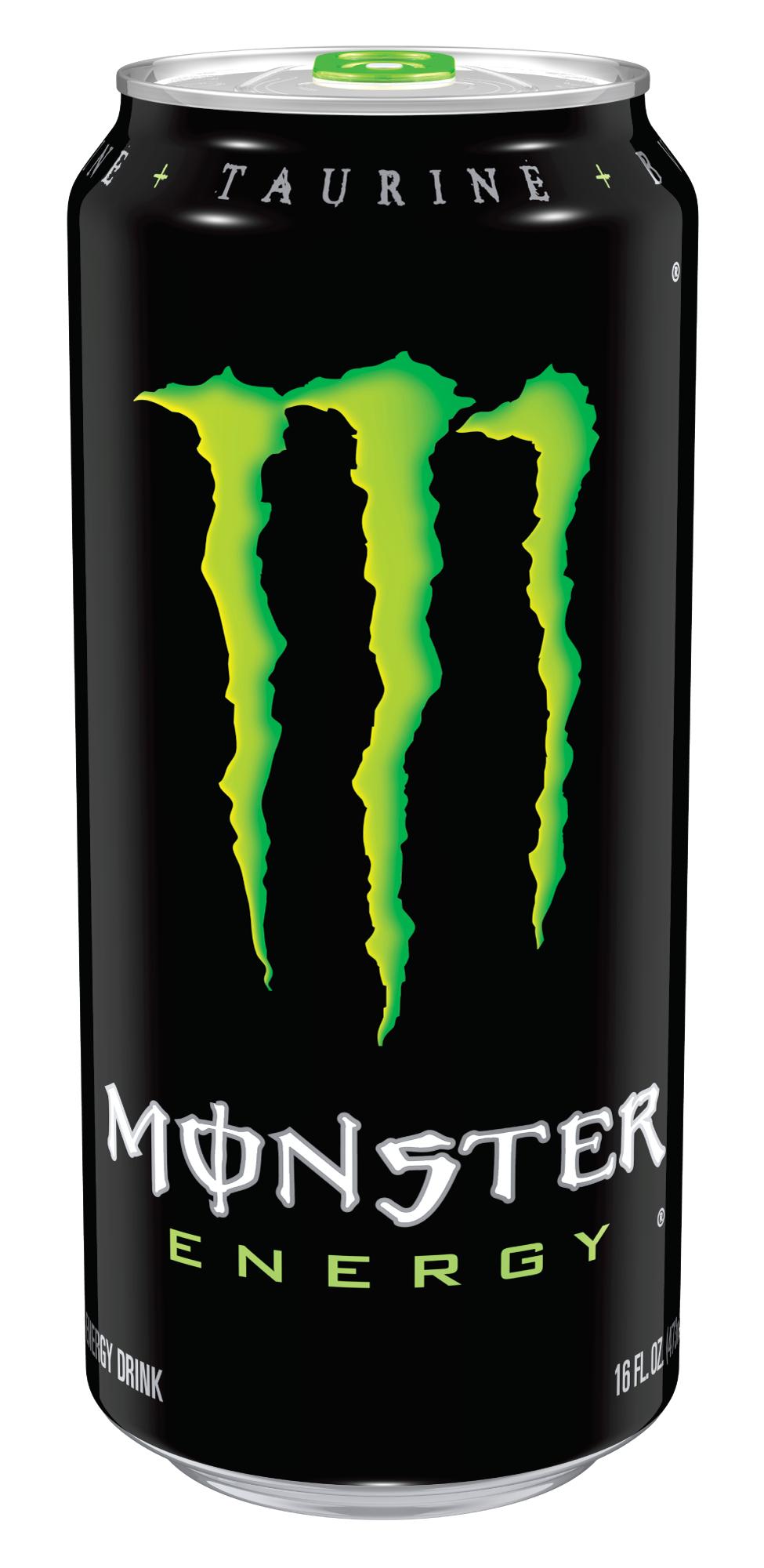 [REWE] Monster Energy 0,85 € + Pfand - und ggf. 10fach Payback