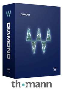 Waves Plugins VST AU