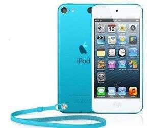 Apple iPod Touch 64GB - Blau (PROSHOP)