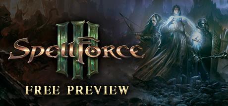Spellforce 3 gratis antesten [Steam]