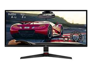"LG Electronics 34UM69G-B, 34"" AH-IPS, AMD FreeSync: 40-75Hz, 2560x1080/Vorbestellung Amazon.co.uk"